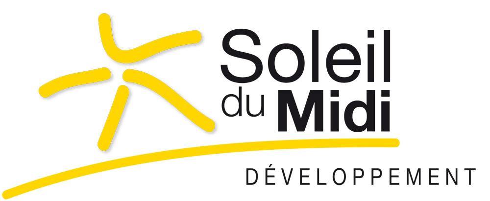 Soleil du Midi - logo