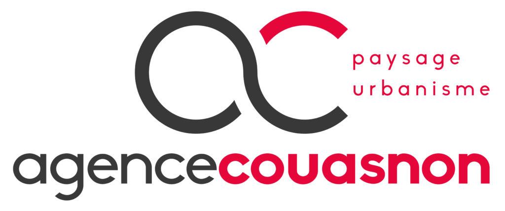 Logo Agence Couasnon