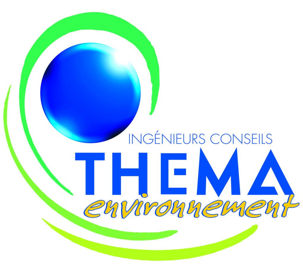 Thema Environnement logo